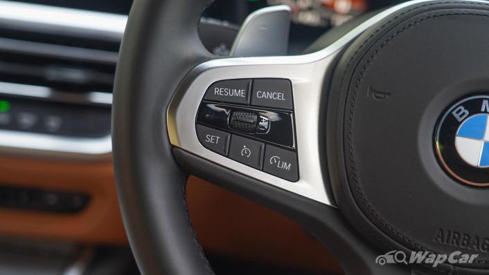 2020 BMW M3 M340i xDrive Interior 005