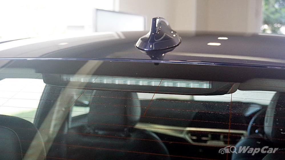 2020 BMW 3 Series 320i Sport Exterior 073
