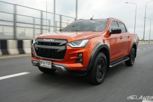 Isuzu D-Max dominasi pasaran Thailand tahun 2020, tewaskan Toyota Hilux!