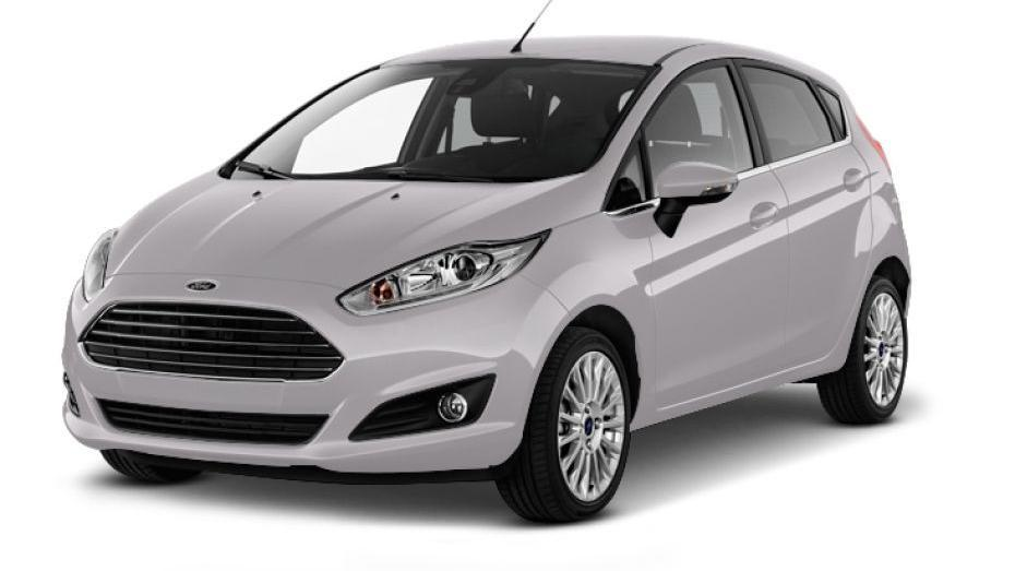 Ford Fiesta (2017) Others 002