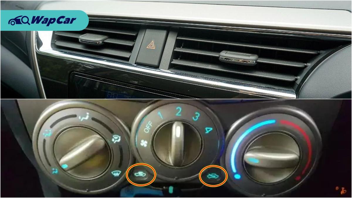 Bahaya tidur di dalam kereta dengan salur udara terbuka dan enjin dihidupkan 01