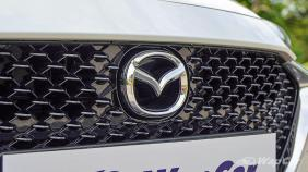 2020 Mazda 2 Hatchback 1.5L Exterior 014