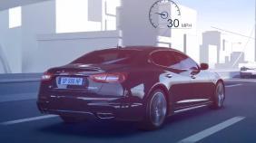 Maserati Ghibli (2019) Exterior 009