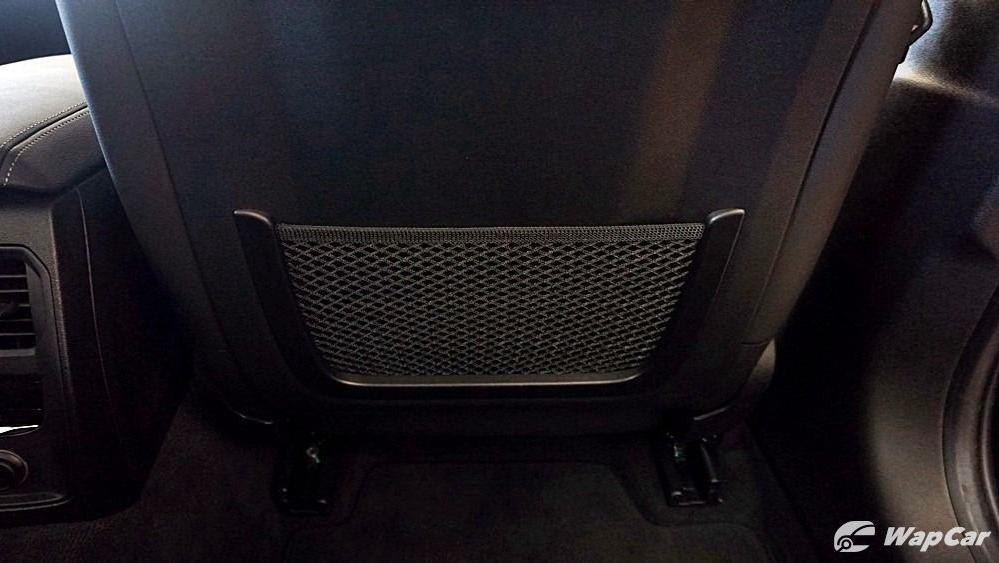 2020 BMW 3 Series 320i Sport Interior 171