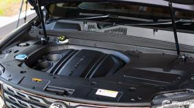 2020 Proton X70 1.8 Premium 2WD Exterior 001