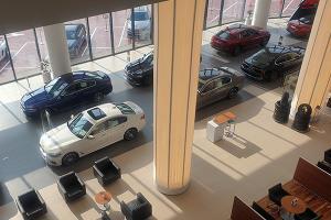 Tahukah anda, Sime Darby Motors City adalah kompleks automotif terbesar ASEAN!
