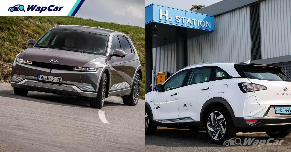 Heat wave: Korea and Japan's power supply shortage highlights problem with EVs 01