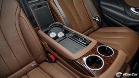 2018 Mercedes-Benz S-Class S 450 L AMG Line Exterior 007