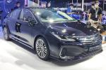 The 2021 Toyota Allion is a stretched Corolla Altis you never knew existed