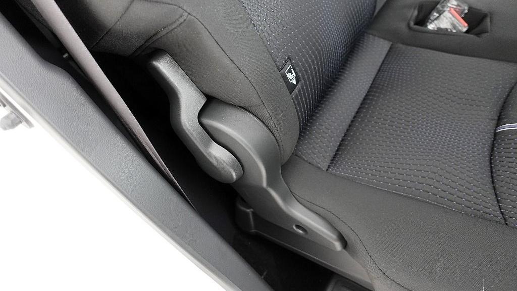 2019 Perodua Aruz 1.5 X Interior 045