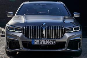 Malaysia set to introduce 2021 G12 BMW 740Le xDrive M Sport in April?