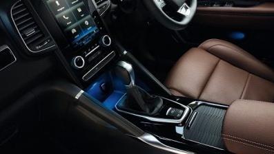 Renault Koleos (2019) Interior 004