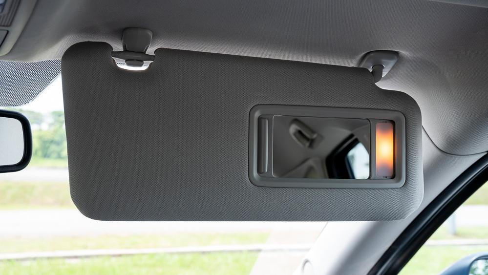 2019 Mazda CX-5 2.5L TURBO Interior 041