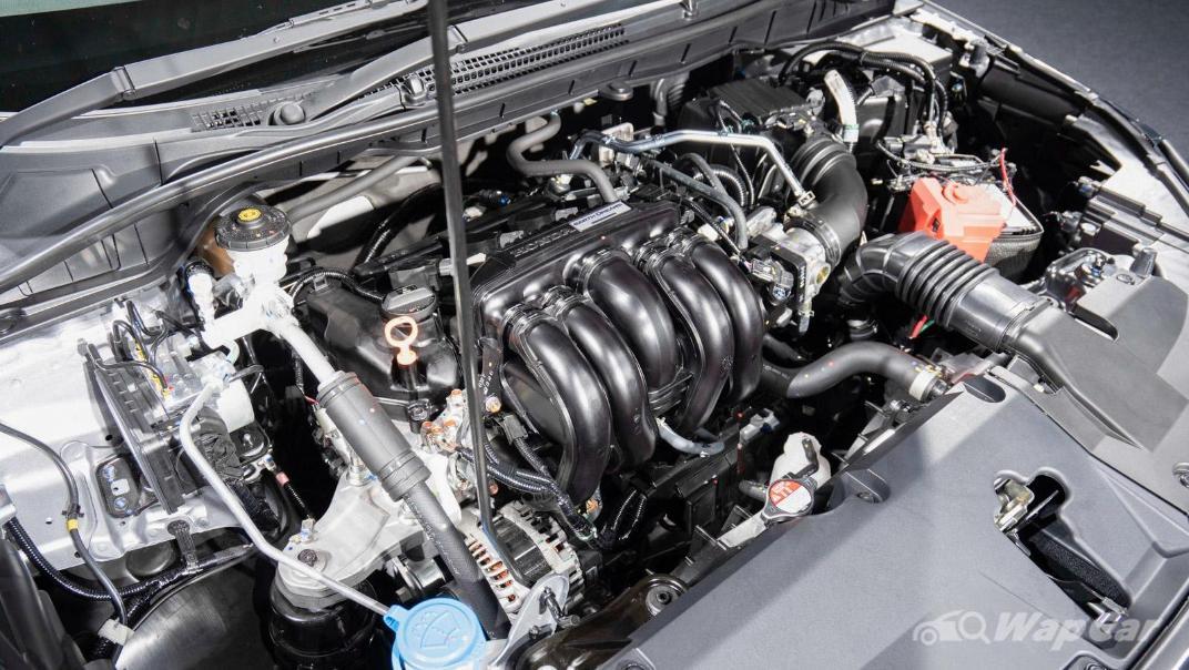 2020 Honda City 1.5L V Others 003