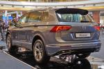 5 things we like about the VW Tiguan Allspace