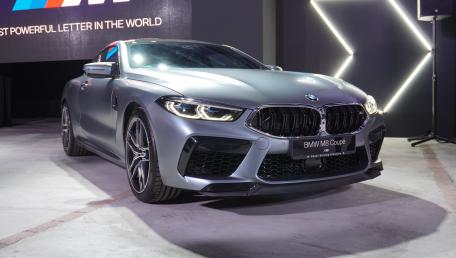 2020 BMW M850i xDrive Coupe Price, Specs, Reviews, Gallery In Malaysia | WapCar