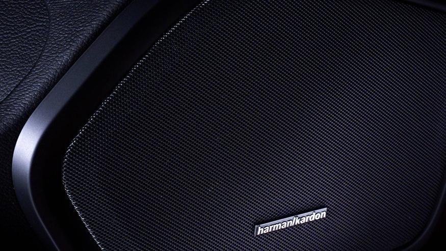 Maserati Quattroporte (2019) Interior 008