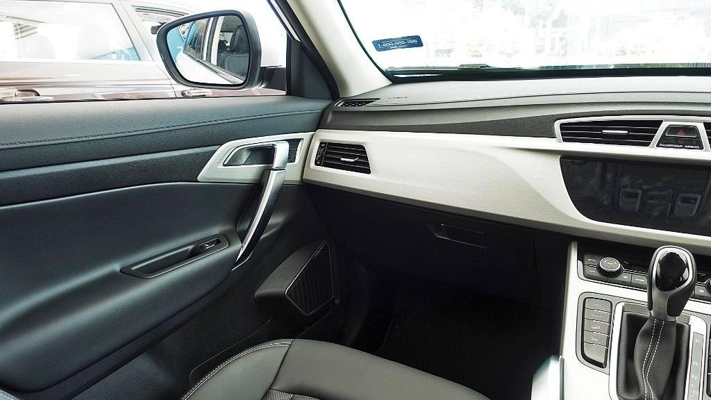 2018 Proton X70 1.8 TGDI Executive AWD Interior 006