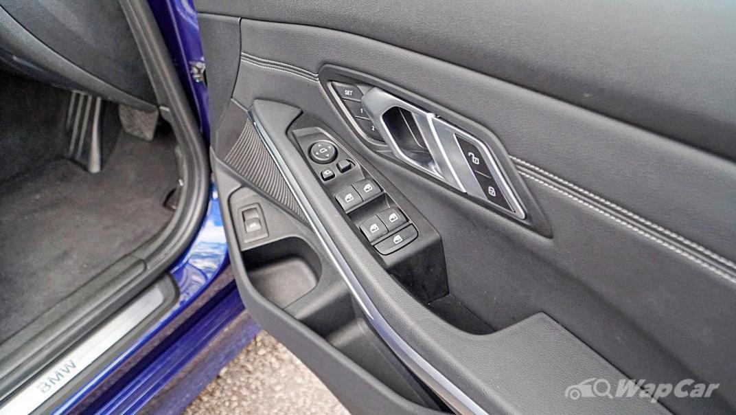 2020 BMW 3 Series 320i Sport Interior 073