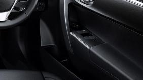Toyota Corolla Altis (2018) Exterior 009