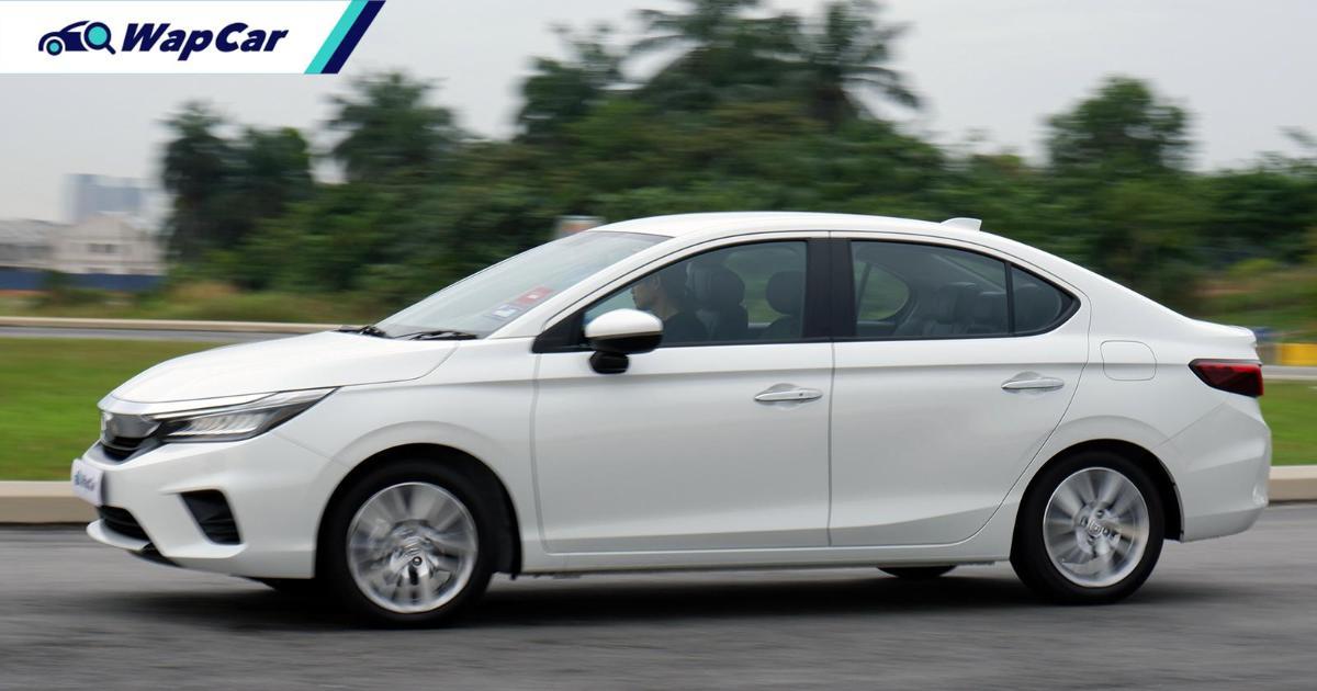 Honda City kini melebihi 20,000 tempahan dengan 13,100 unit sudah dihantar! 01