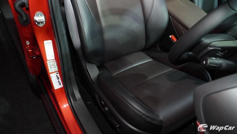 2020 Mazda CX-30 Interior 021
