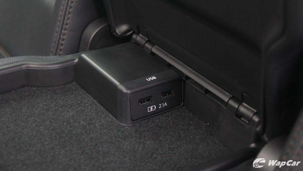 2019 Mazda CX-5 2.5L TURBO Interior 116