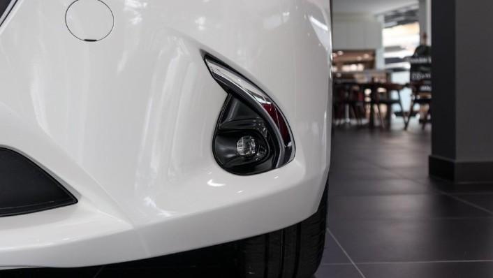2018 Mazda 2 Hatchback 1.5 Hatchback GVC with LED Lamp Exterior 007