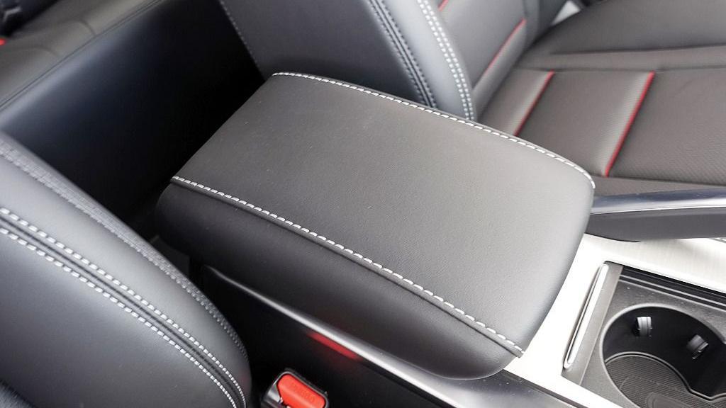2018 Proton X70 1.8 TGDI Executive AWD Interior 031