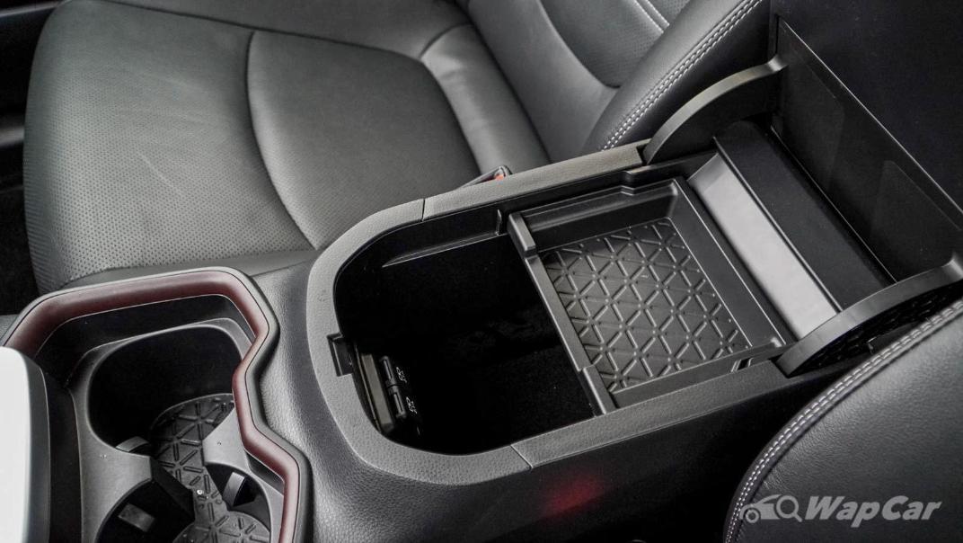 2020 Toyota RAV4 2.5L Interior 158
