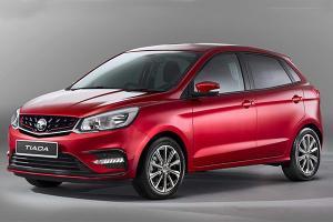 假想图:这辆复活的Proton Tiara能够打败Perodua Axia吗?