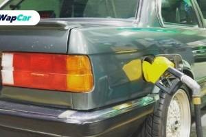 Harga siling petrol dan diesel dimansuhkan