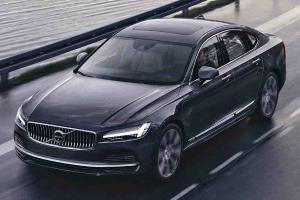 Volvo S90 sold out in Malaysia, new facelift model to launch soon