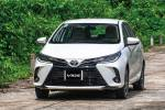 Toyota Vios outsold Honda City 6x in Vietnam in August 2021, nearly 50% market share