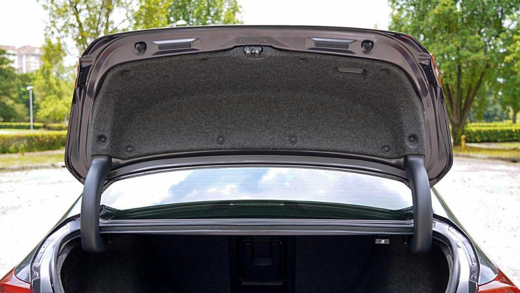 2020 Honda Accord 1.5TC Premium Interior 074