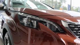 2019 Peugeot 3008 THP Plus Allure Exterior 009
