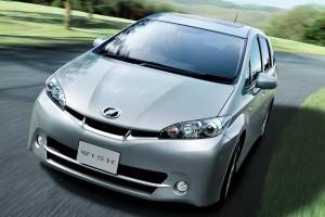 Used 2nd-gen Toyota Wish (ZGE20) from RM 50k, maintenance and repair costs?