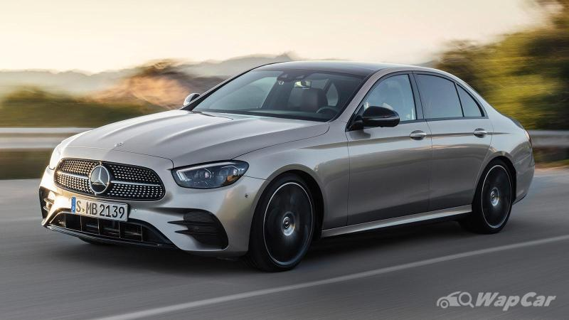 2021 G30 BMW 5-Series LCI (facelift) to launch in Malaysia by June, earlier than W213 E-Class 02