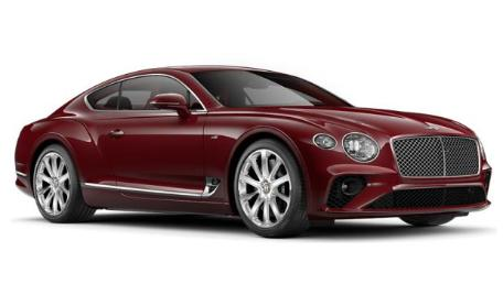 2019 Bentley Continental GT V8 Price, Specs, Reviews, Gallery In Malaysia | WapCar