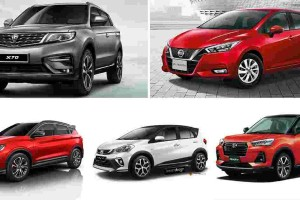 Top-5 most important models coming in 2020, Perodua Myvi Style and many more coming soon!