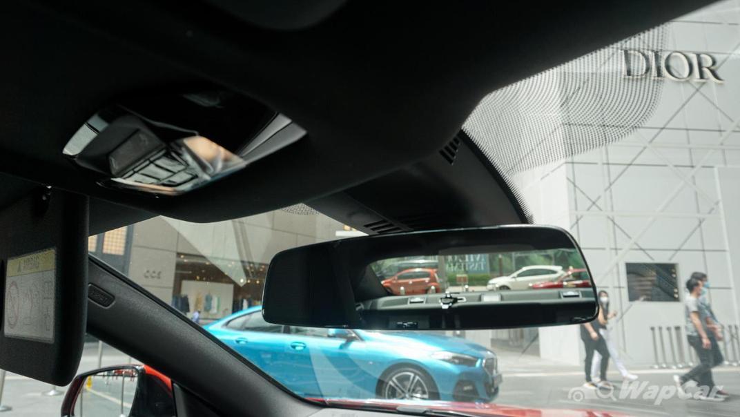 2020 BMW 2 Series 218i Gran Coupe Interior 098