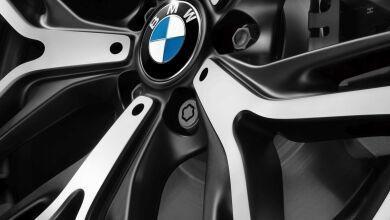 BMW M5 (2019) Exterior 011