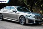 BMW 740 Le xDrive M Sport G12 2021 dilancarkan di Malaysia – dari RM 624k, spec sama, kosmetik berbeza!