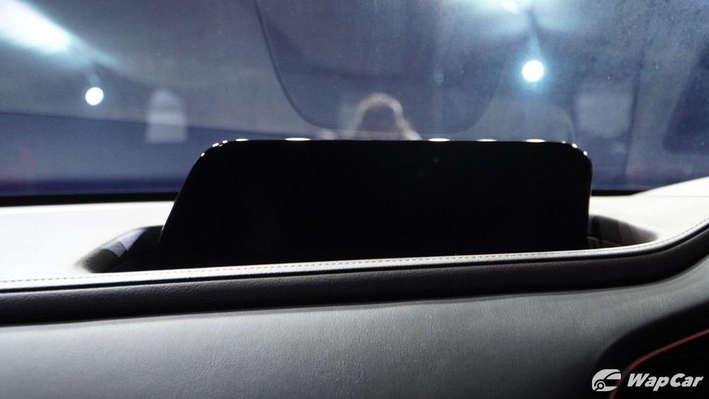 2020 Mazda CX-30 Interior 010