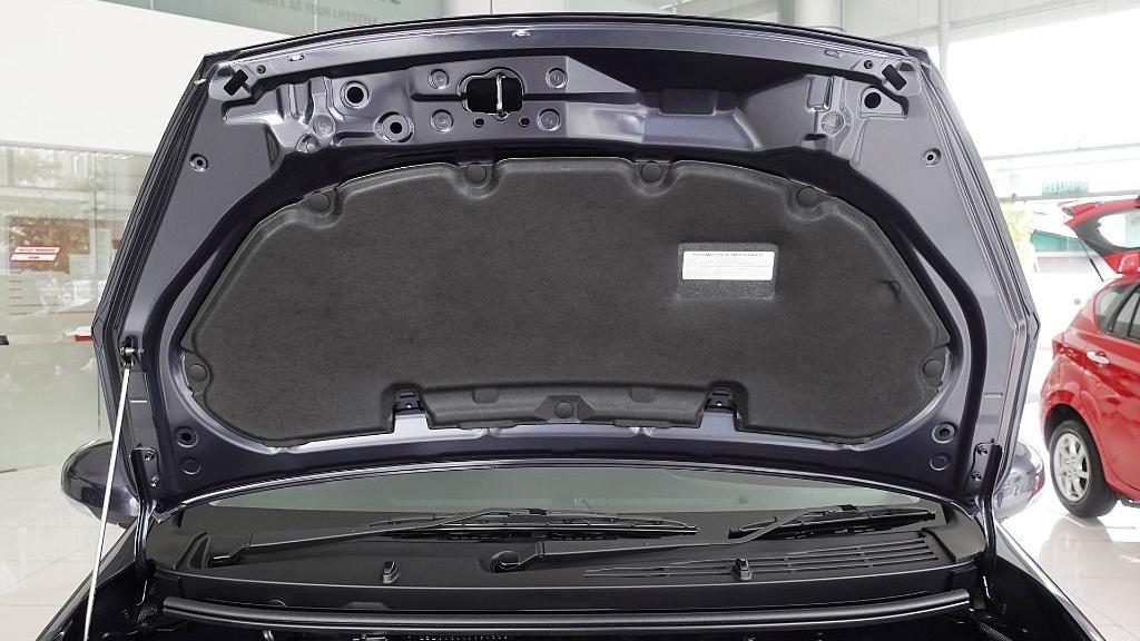 2018 Perodua Axia SE 1.0 AT Others 003