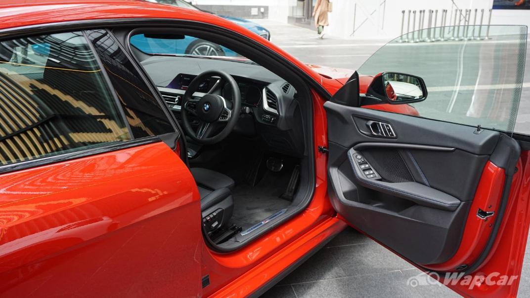 2020 BMW 2 Series 218i Gran Coupe Interior 109