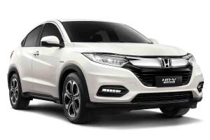 2021 Honda HR-V Hybrid updated in Malaysia, priced at RM 114k, now with LED headlights