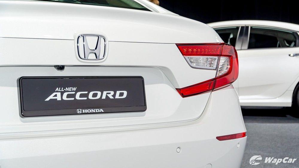 2020 Honda Accord 1.5TC Premium Exterior 091