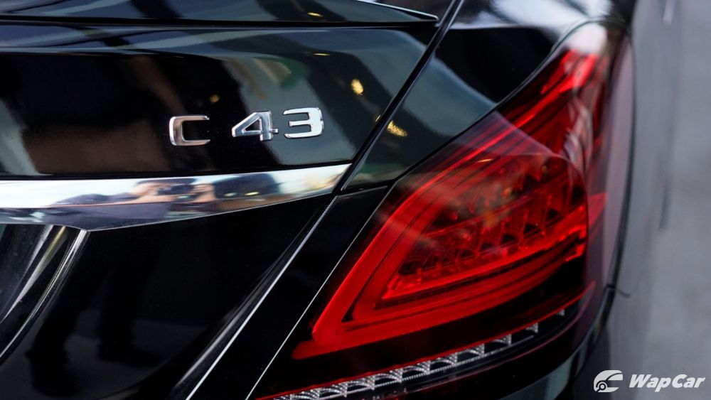 AMG battle: Mercedes-AMG CLA 45 S vs C43, which AMG is for you? 02