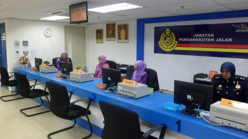JPJ working hours during movement control order